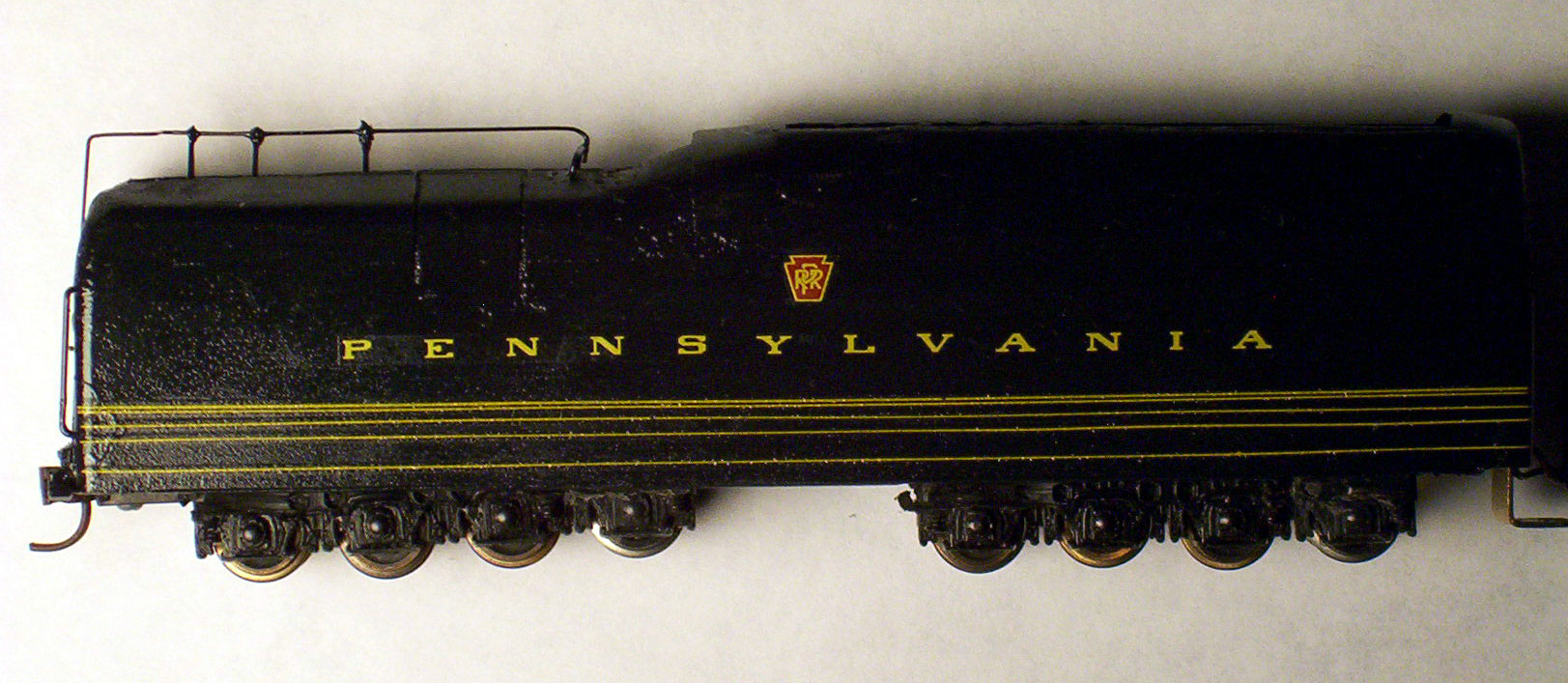 Maxcow - N Scale PRR T1